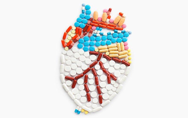 فيبروجريل أقراص ( Fibrogrel )