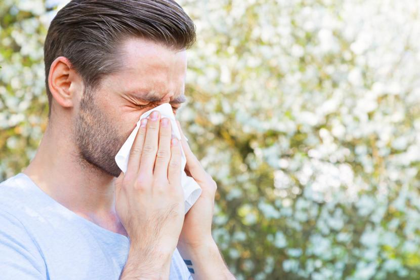 حساسية الأنف: الأعراض، وأفضل حبوب للعلاج