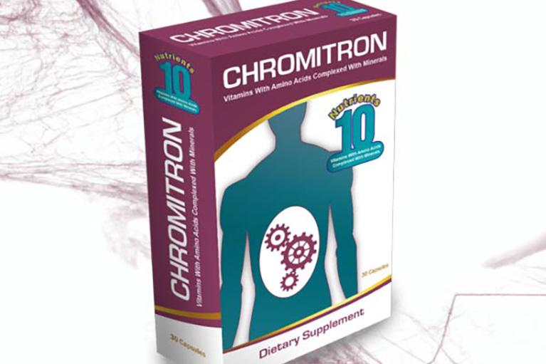 معلومات عن دواء كروميترون واهم إستخداماتة وجرعته وأثارة الجانبية