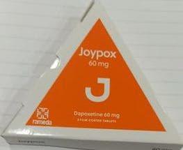 معلومات عن دواء joybox لعلاج سرعة القذف