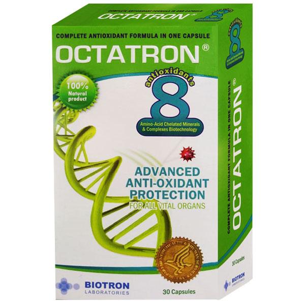 فيتامين اوكتاترون: دواعي الاستعمال، الفوائد والأضرار، السعر