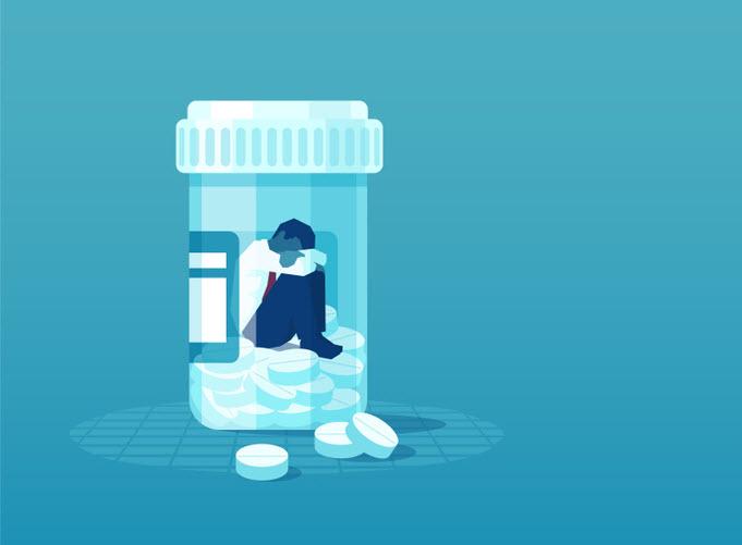افضل دواء للاكتئاب | أقوى وأشهر مضادات الاكتئاب بدون أثار جانبية