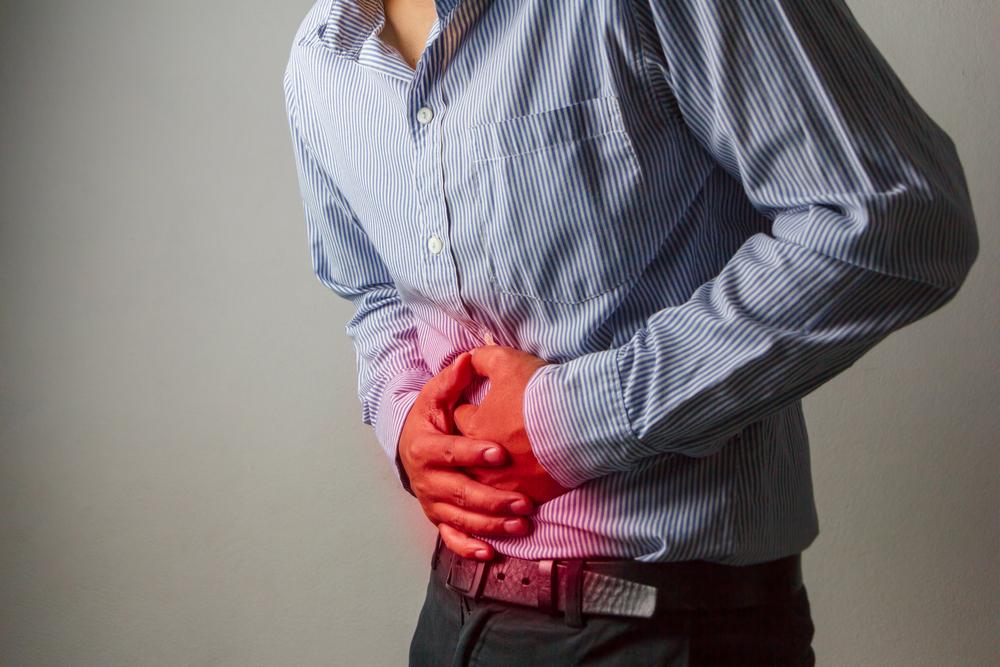 أفضل علاج للتخلص من برد المعدة المؤلم