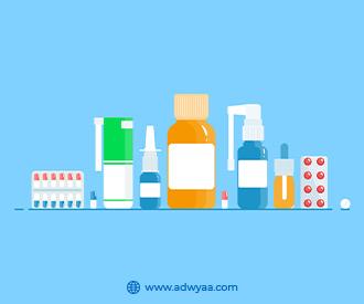 أدوية البرد