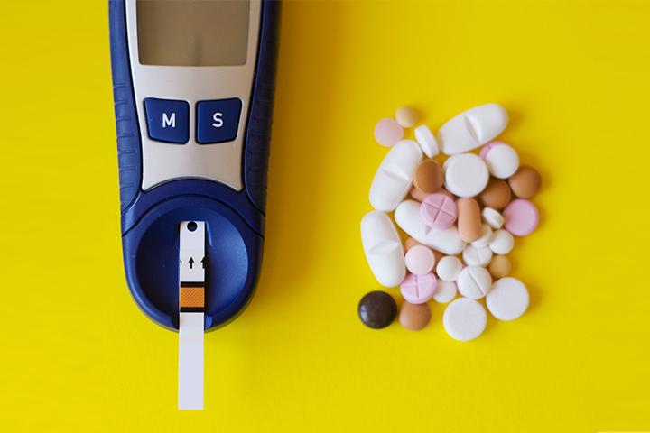 مواعيد دواء السكر في شهر رمضان