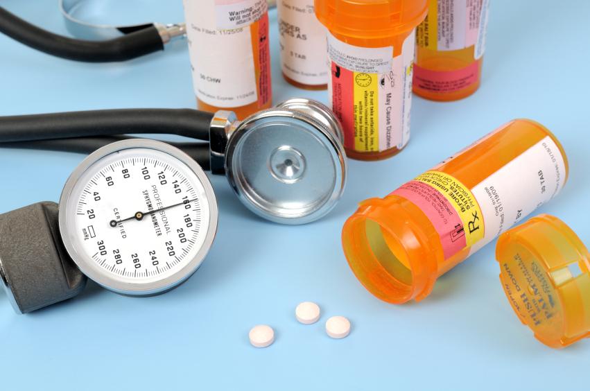 اضرار دواء الضغط | الآثار الجانبية لأدوية الضغط المرتفع