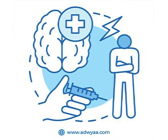 الأدوية النفسية
