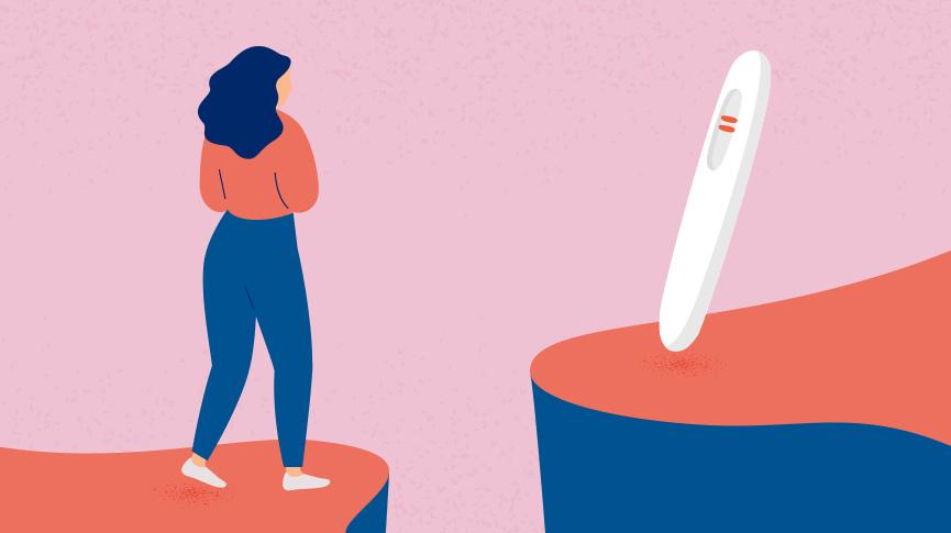 علامات وأعراض الحمل المبكرة الأكثر شيوعًا